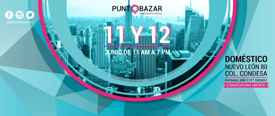 PUNTO BAZAR MX