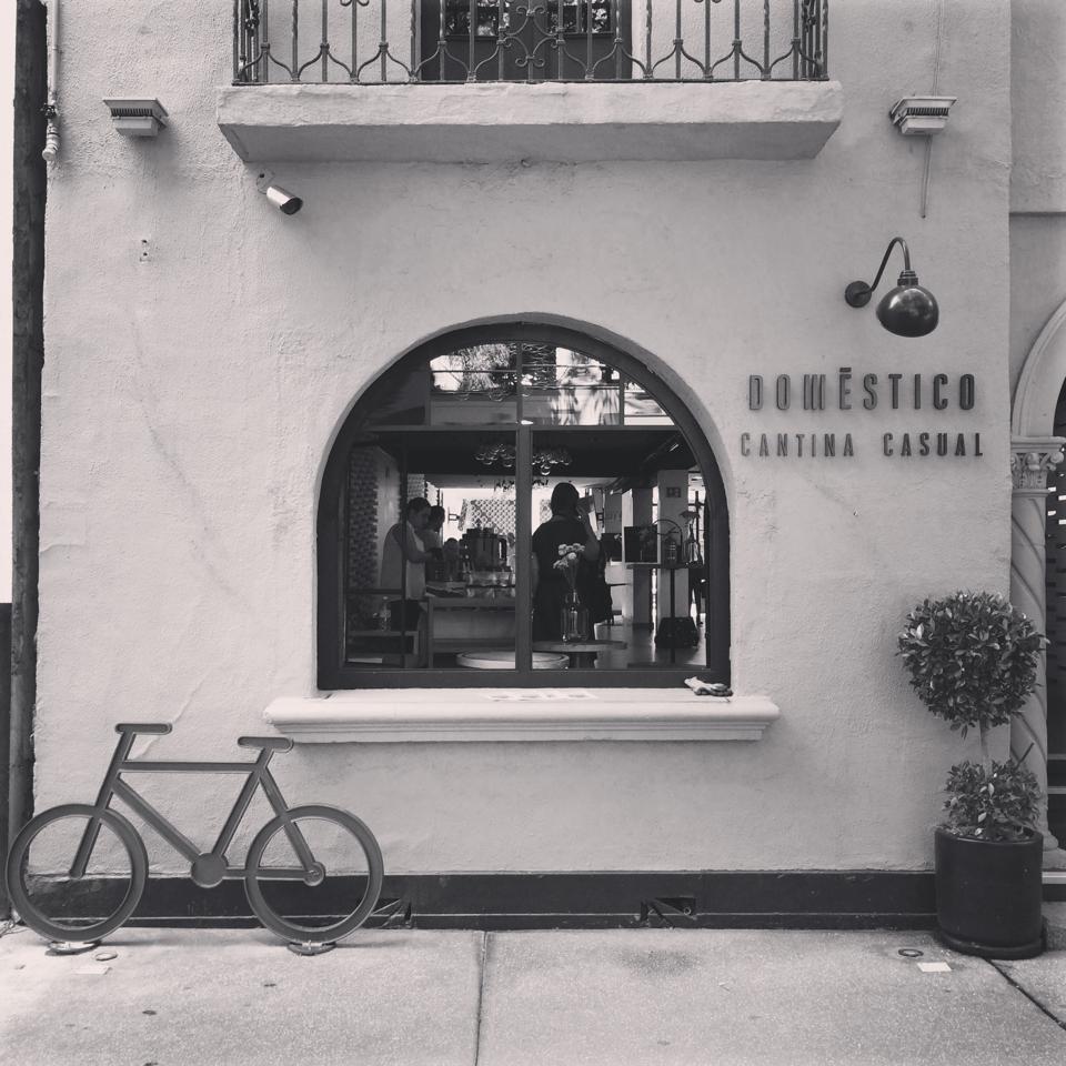 Doméstico en Nuevo León 80, Col. Condesa | Bar Doméstico