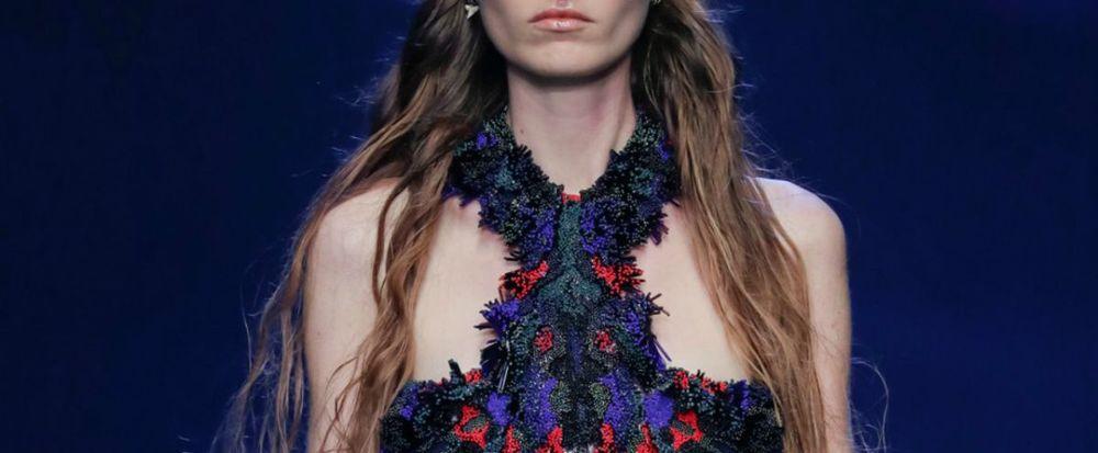 Pasarela SS2017 Amsterdam Fashion Week | © Team Peter Stigter