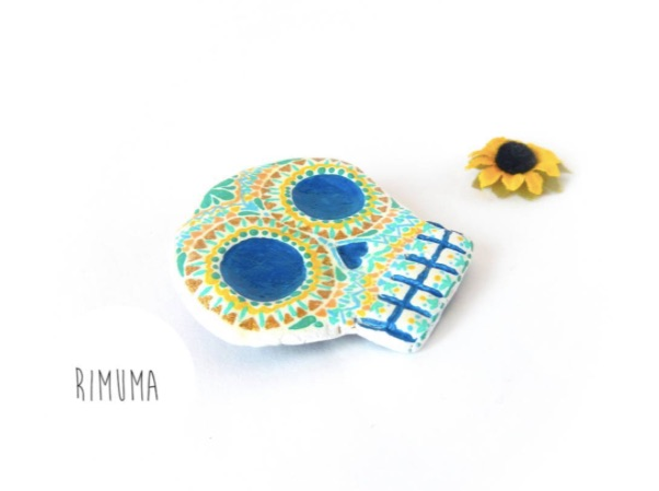 BROCHE DE RIMUMA | RIMUMA