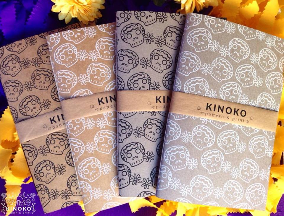 LIBRETAS DE KINOKO | KINOKO