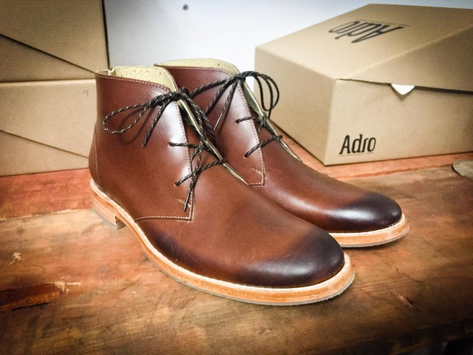 ADRO FINE SHOEMAKERS