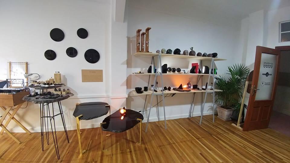 Productos de diseño de Taller de Obsidiana