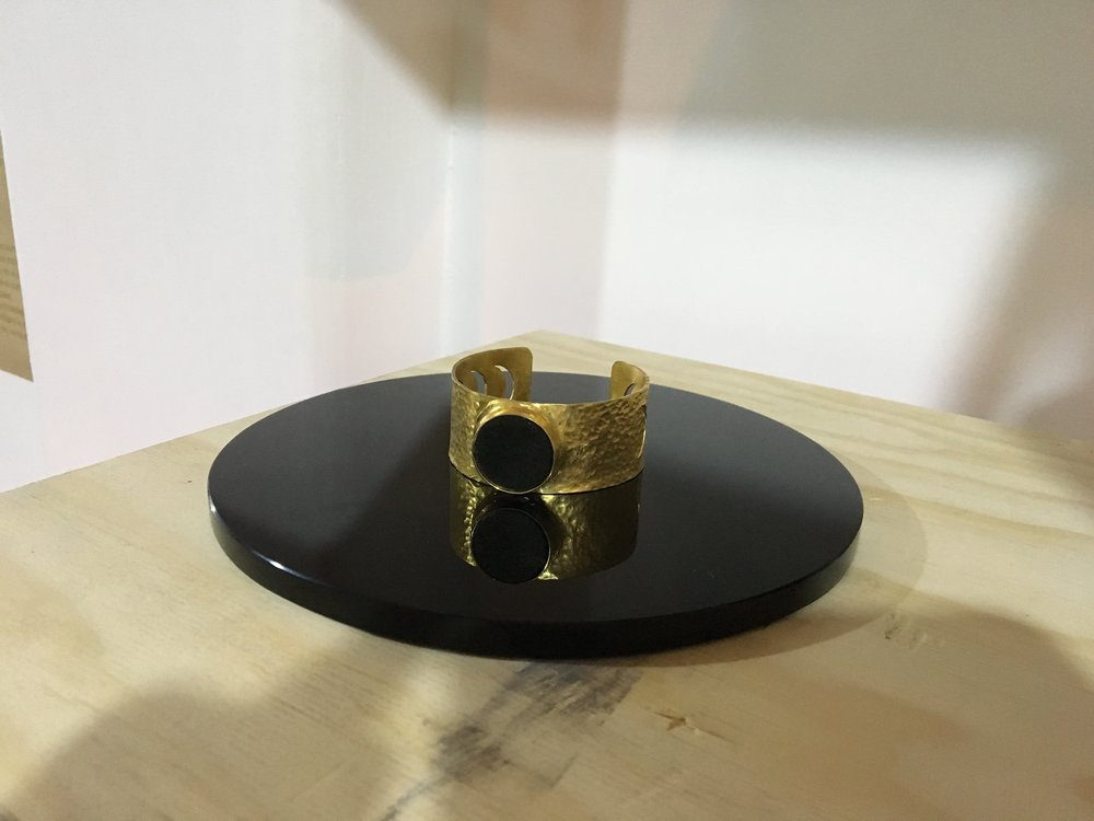 Joyería de diseño de Taller de Obsidiana