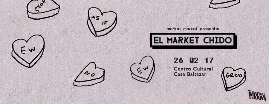 EL MARKET CHIDO DE MARKET MARKET EN CORDOBA, VERACRUZ