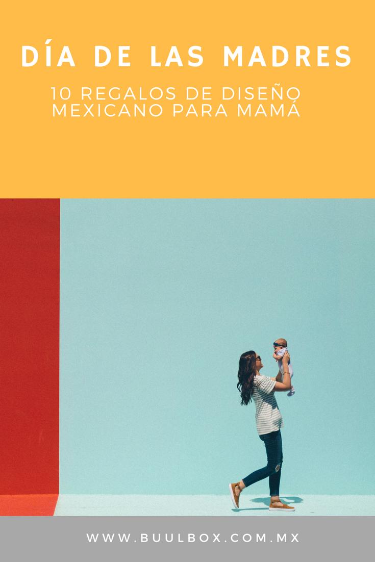 Día de las Madres 2017