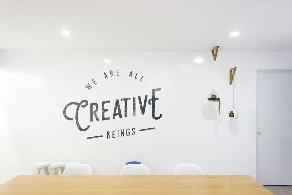 We are all creative - Cereal Talks