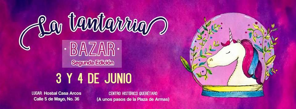 La Tantarria en Querétaro