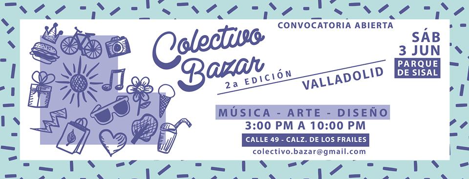 Colectivo Bazar