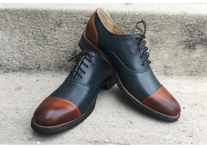 Zapatos de Adro Fine Shoemakers