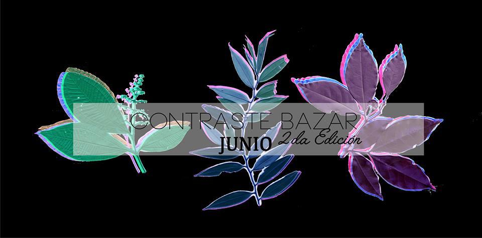 Contraste Bazar en Toluca