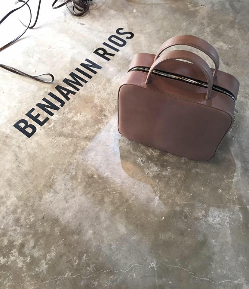 Benjamín Ríos