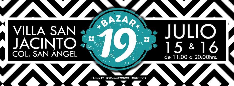 Bazar 19