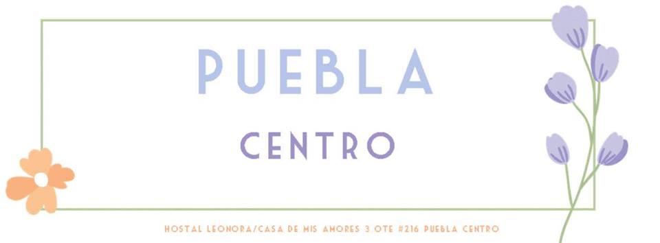 Bazar Leonora Puebla