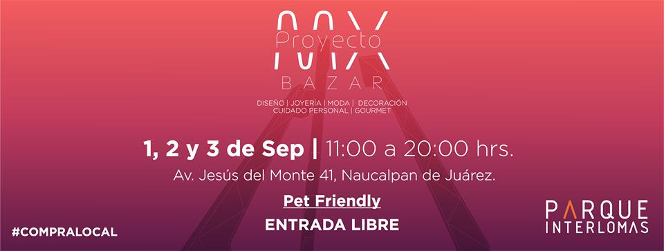 Proyecto Bazar MX