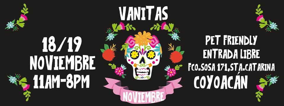 vanitas bazar noviembre 2017