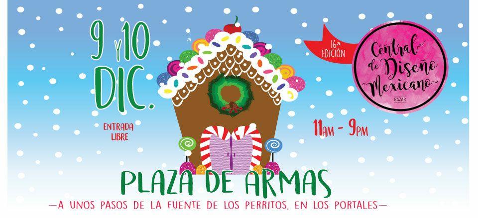 Querétaro - Central de Diseño Mexicano