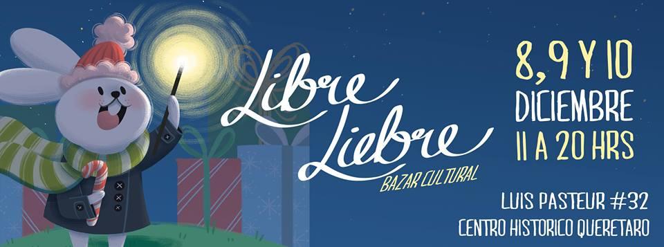 Querétaro - Libre Liebre Bazar