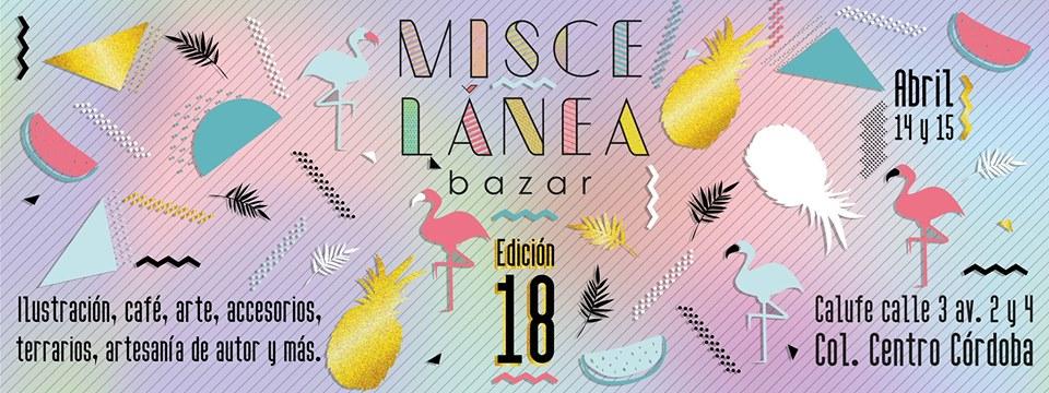 Miscelánea Bazar