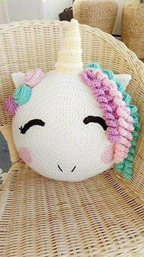 Almohada unicornio - MXN $1,150.00