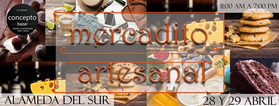 Concepto Bazar