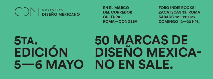 Colectivo Diseño Mexicano