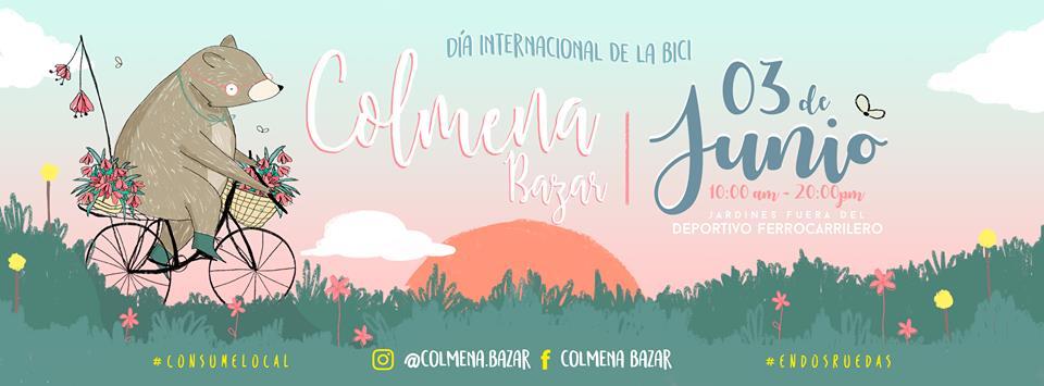 Colmena Bazar