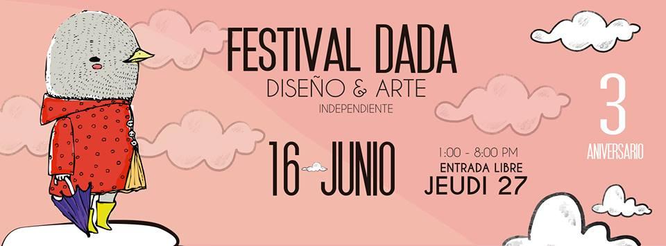 Festival DADA