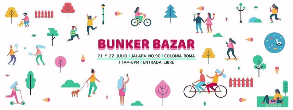 Búnker Bazar