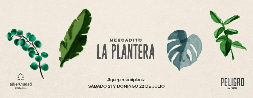 Mercadito La Plantera