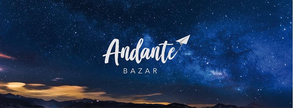 Andante Bazar