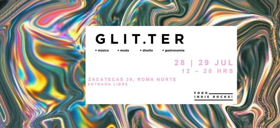 Glitter Bazar