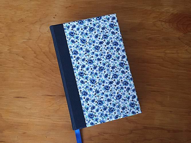 Blue Flowers - MXN $600.00