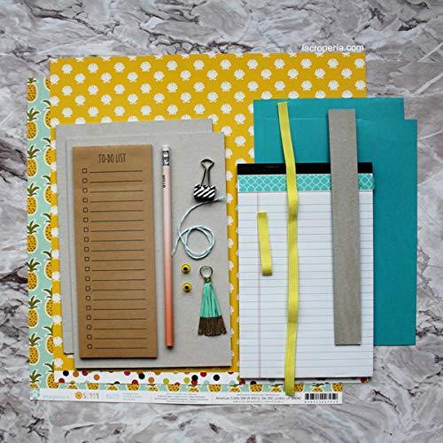 Kit de encuadernación - MXN $499.00