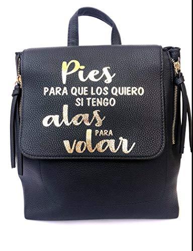 Mochila personalizada - MXN $650.00