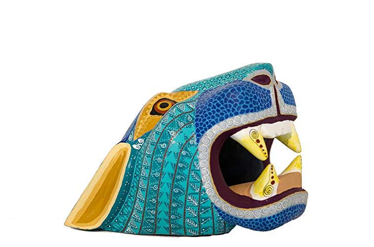Alebrije de Jaguar - MXN $2,550