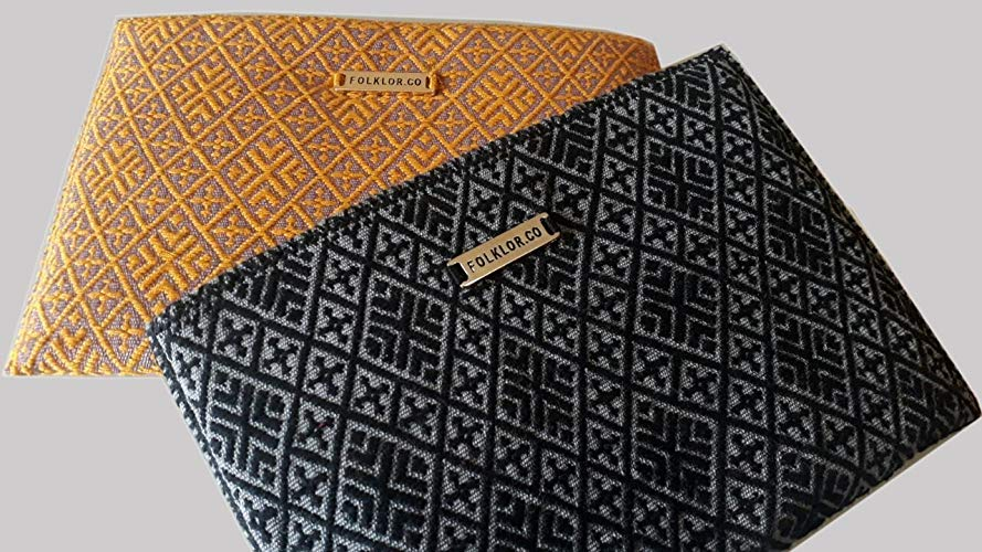 iPad textil case - MXN $500