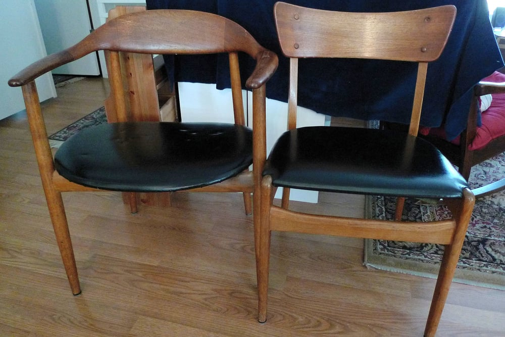 Tips for shopping for vintage furniture on Craigslist