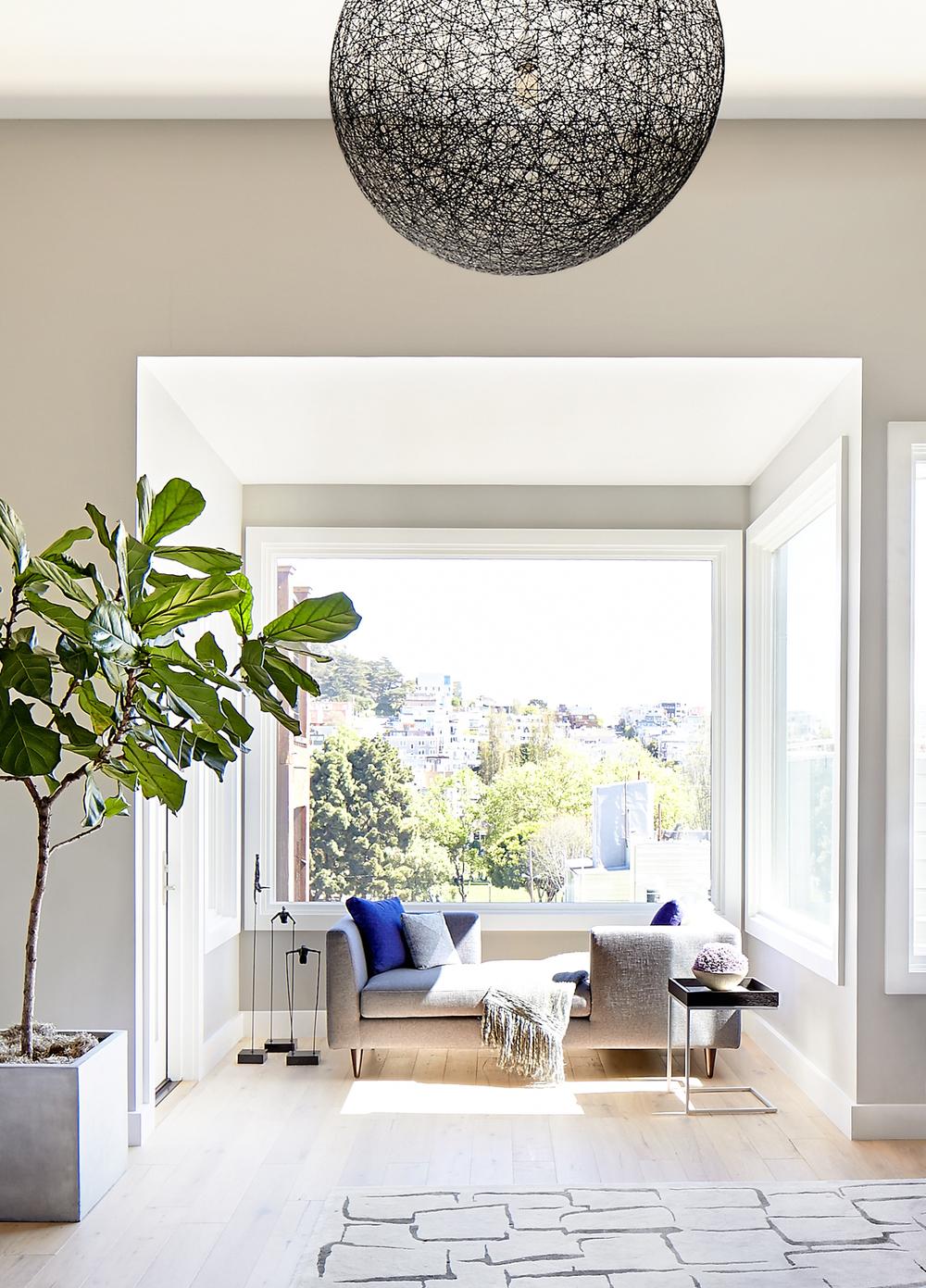 Jennifer Cerchiai Design San Francisco