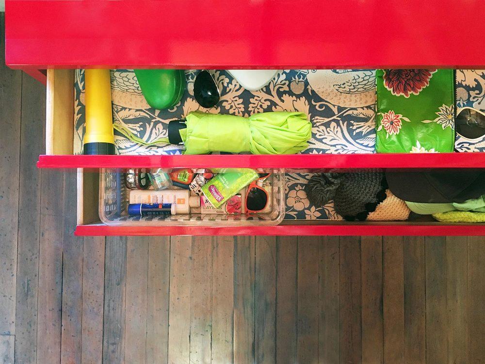 Refinish a vintage dresser San Francisco Bay Area and Los Angeles