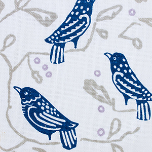 "Block & Brayer ""Birds"""