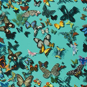 "Designers Guild ""Butterfly Parade"""