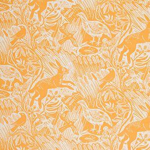 "St Judes Fabrics ""Harvest Hare"""
