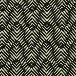 """Robert Allen """"Zebra Geo"""""""