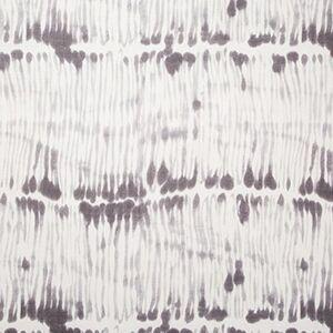 "Rebecca Atwood ""Swirled Stripe Gray in Lilac"""