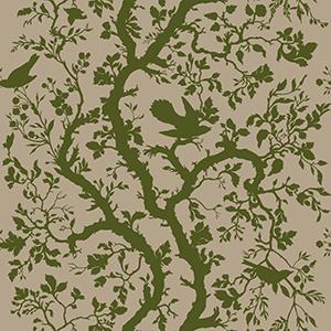 """Timorous Beasties """"Bird Branch"""""""