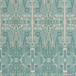 """Lacefield Designs """"Bombey Mist Cotton Textile"""""""