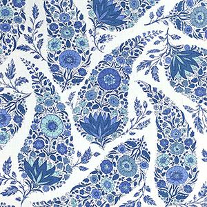 """Raoul Textiles """"KASHMIR Delft"""""""