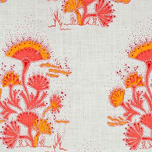 "Katie Ridder ""Seaweed Fabric"""