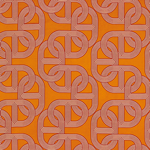 "Michelle Jennings Wiebe Chaine d'Ancre ""Chain Link Pattern 
